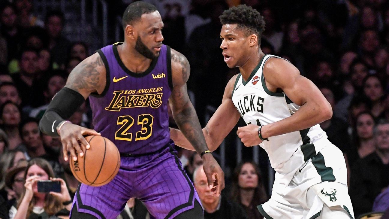 Debating the NBA's most overrated and underrated teams