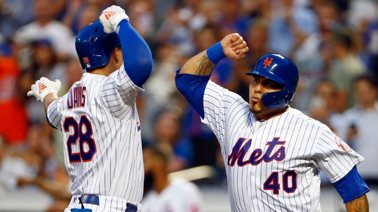 Are the Mets already in playoff mode? You better believe it