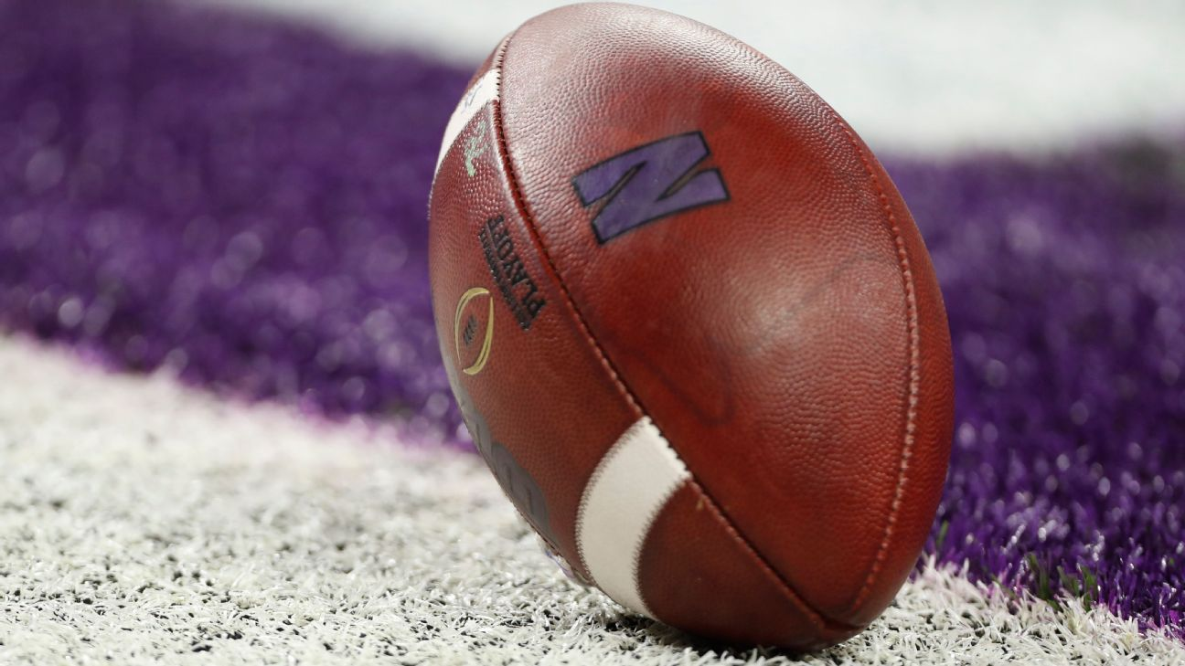 Source -- Northwestern recruit OK'd to play at HS