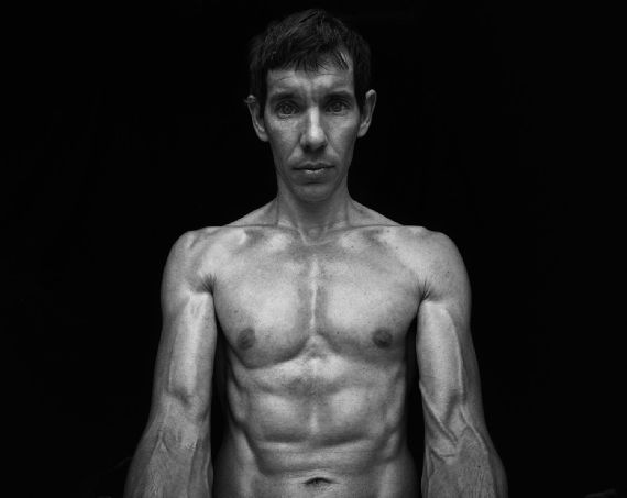 Free Solo Climber Alex Honnold S Next Summit The Rest Of His Life Body Issue 2019