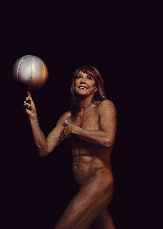 WNBA vet Nancy Lieberman on inspiring others at 61
