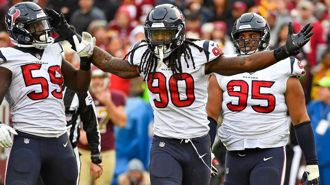 Barnwell: The layers of the Jadeveon Clowney trade, and how Seattle won