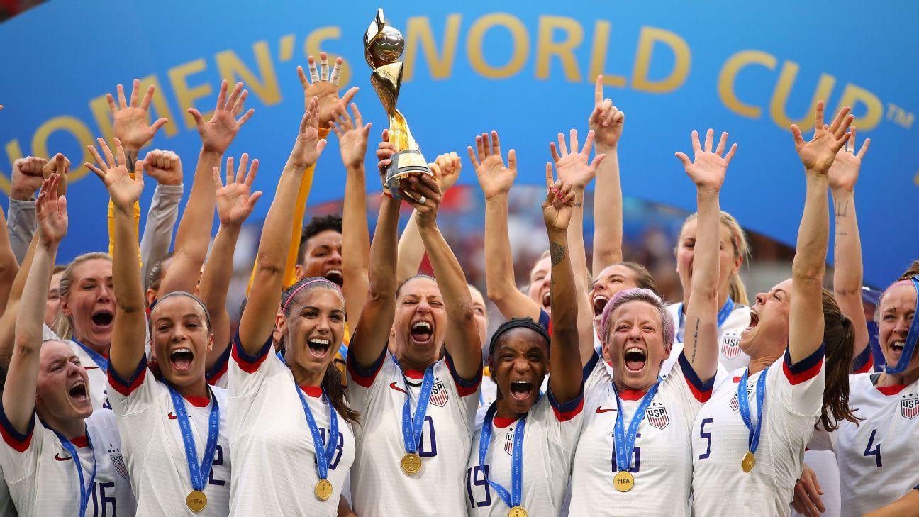It's time to map out successful, meaningful change for women's soccer