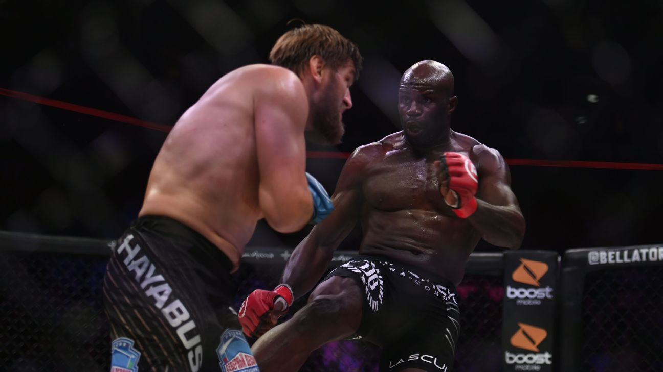 What to watch for at Bellator 226