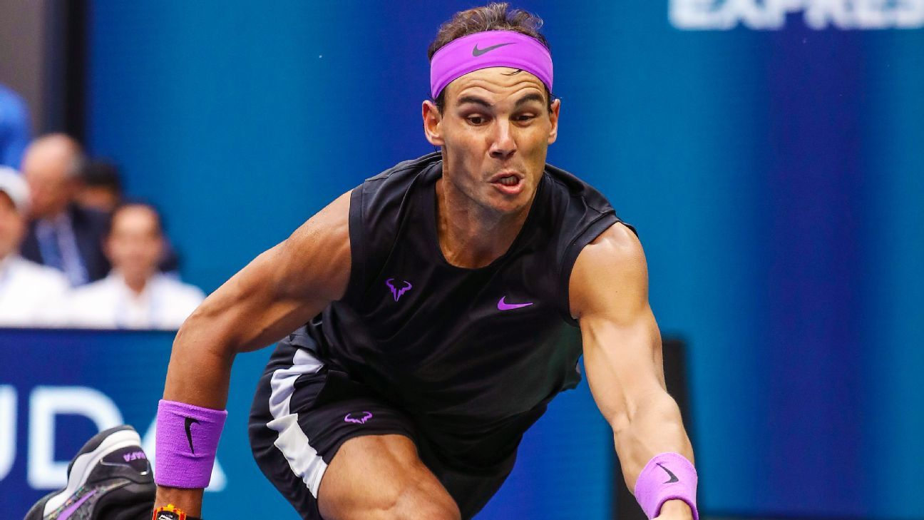 Nadal out of Shanghai Masters with hand injury