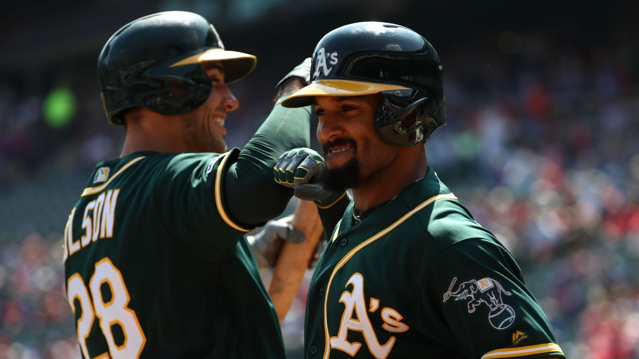 In an age of superteams, Oakland built a winner without tanking