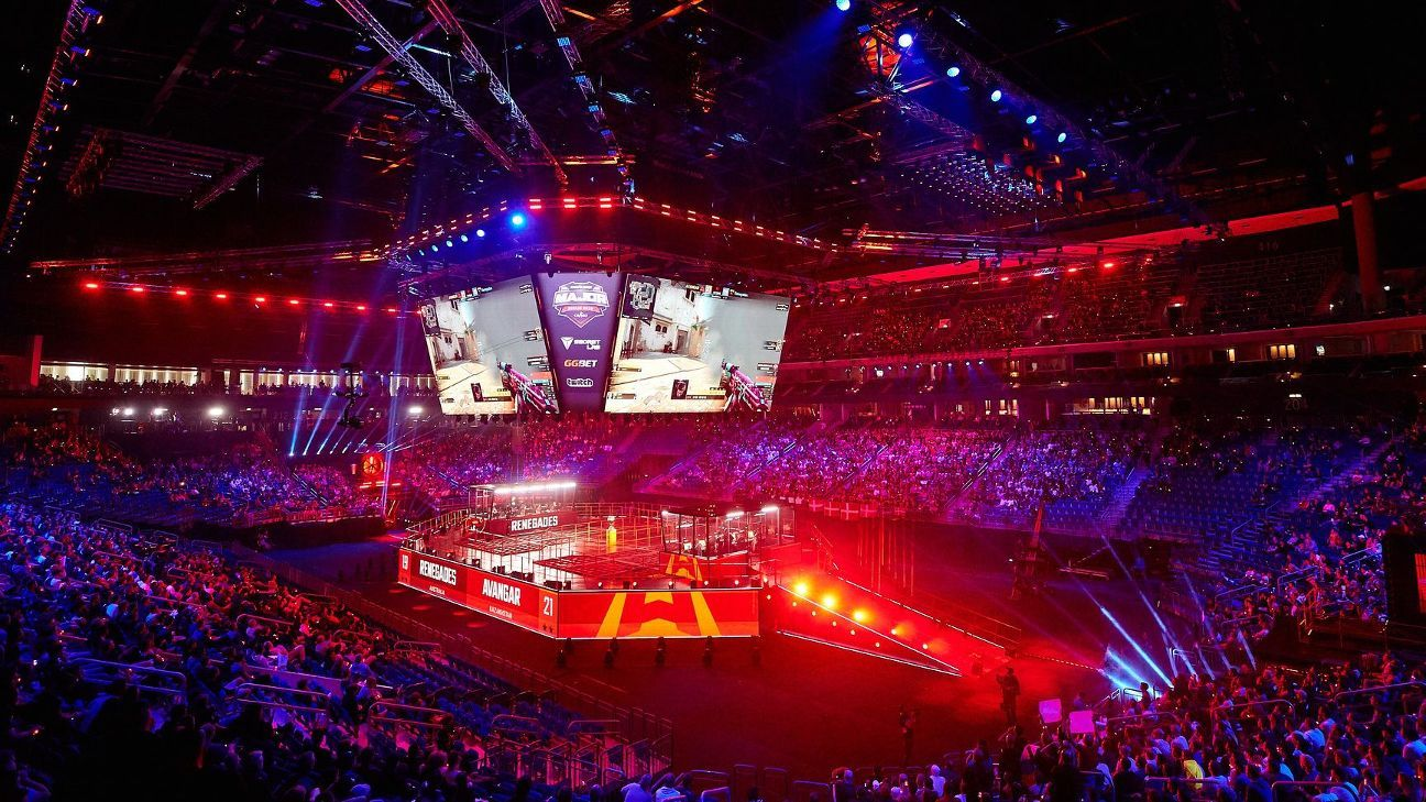 Valve clarifies position on CS:GO event exclusivity, media rights