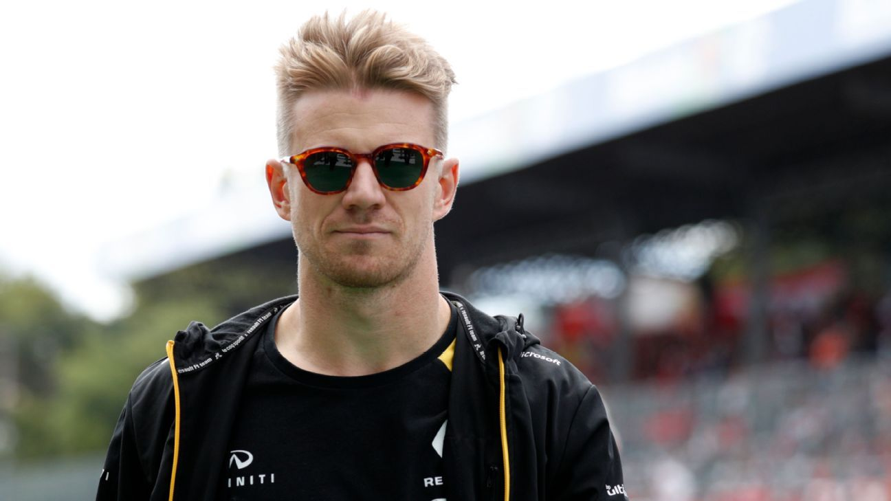 What happens now for Nico Hulkenberg?