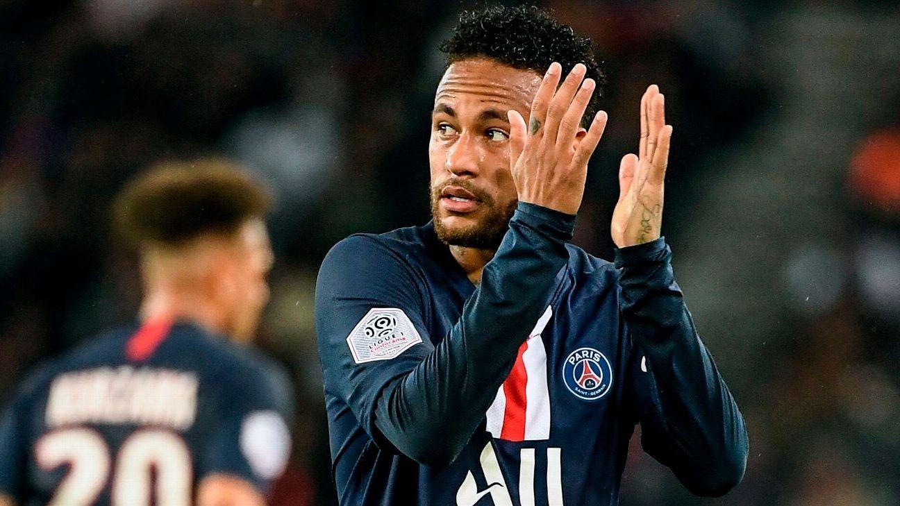 Neymar Ballon d'Or snub defended by France Football