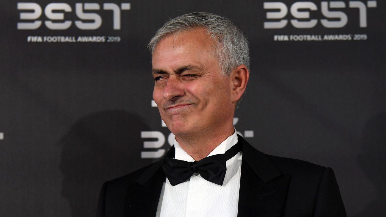Resultado de imagem para José Mourinho está na mira do Borussia Dortmund, diz jornal alemão