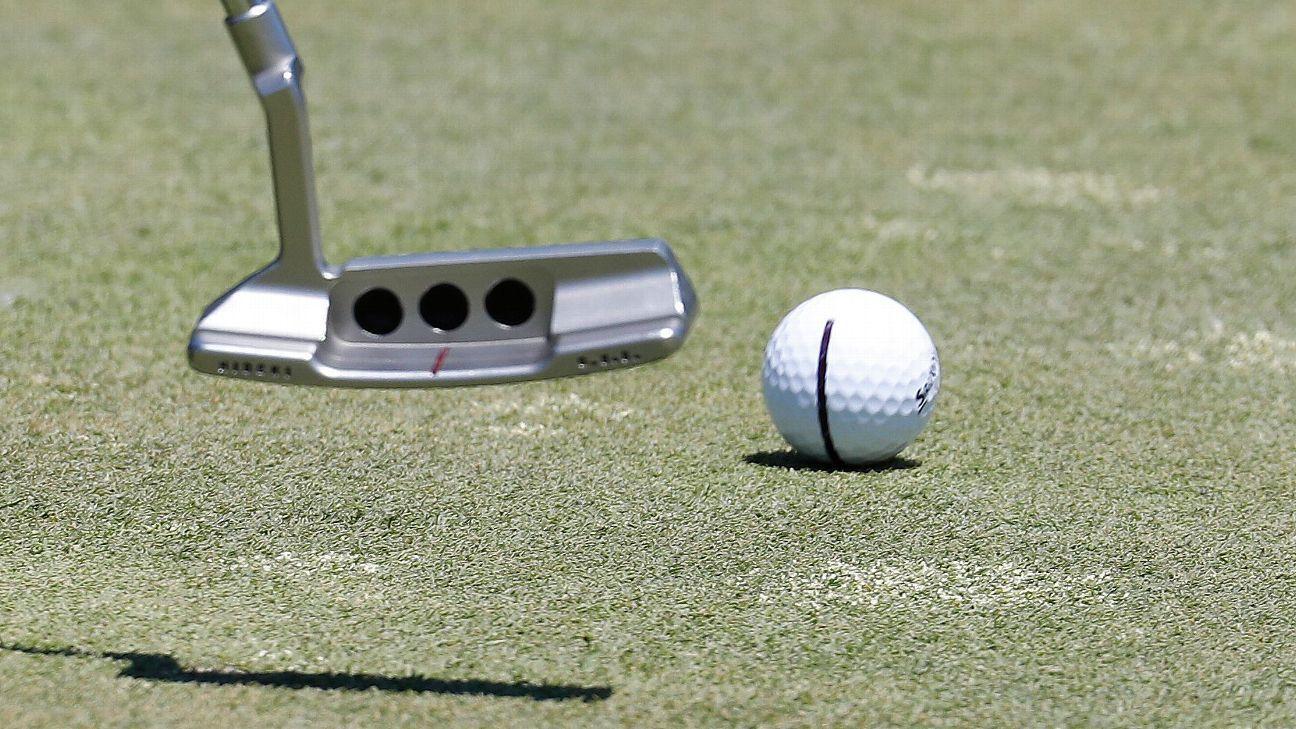 Catlin, caddie out of event after breaking protocol
