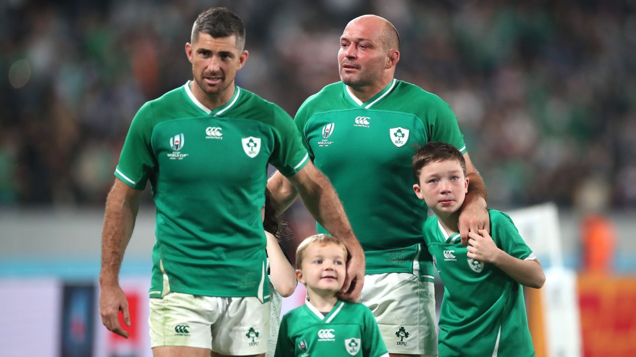 Spine-tingling All Blacks raise the bar far too high for Ireland (and everyone else?)