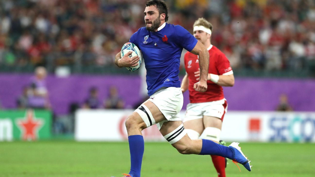 Five moments that defined Wales' narrow win over France