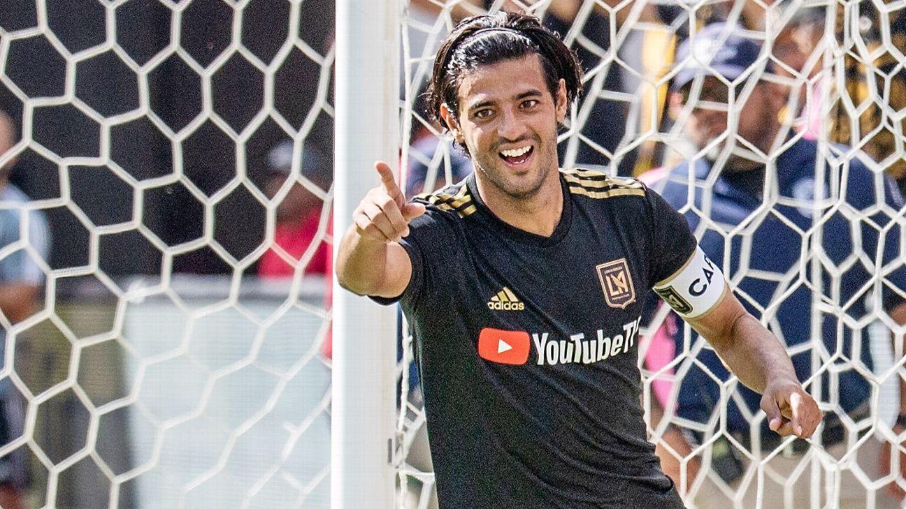 Leon boss lauds LAFC's Vela as Mexico's best