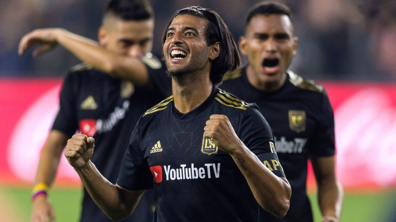 Five reasons why MLS can finally topple Liga MX in CONCACAF CL