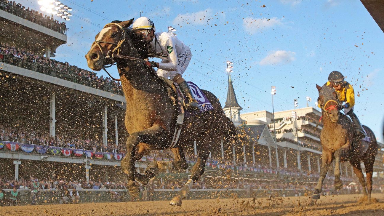 2019 Breeders Cup Betting Guide For Two Days Of Horse