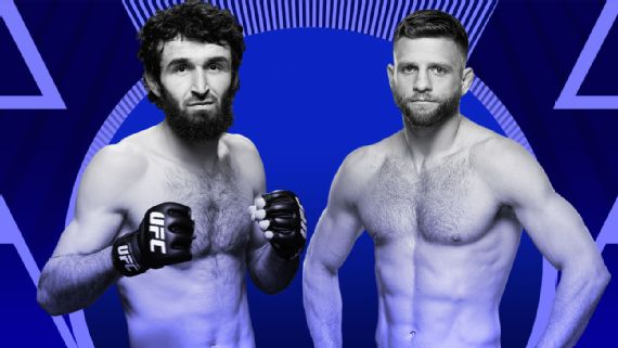 Ufc Fight Night Viewers Guide Zabit Calvin Kattar And Greg Hardy Face Their Biggest Tests