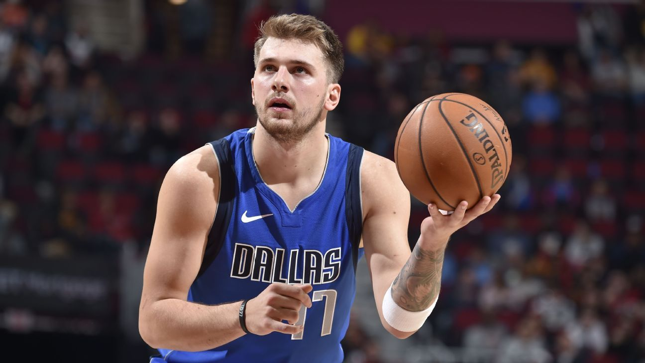 Lowe: Ten NBA things I like and don't like, including Luka Doncic trickery