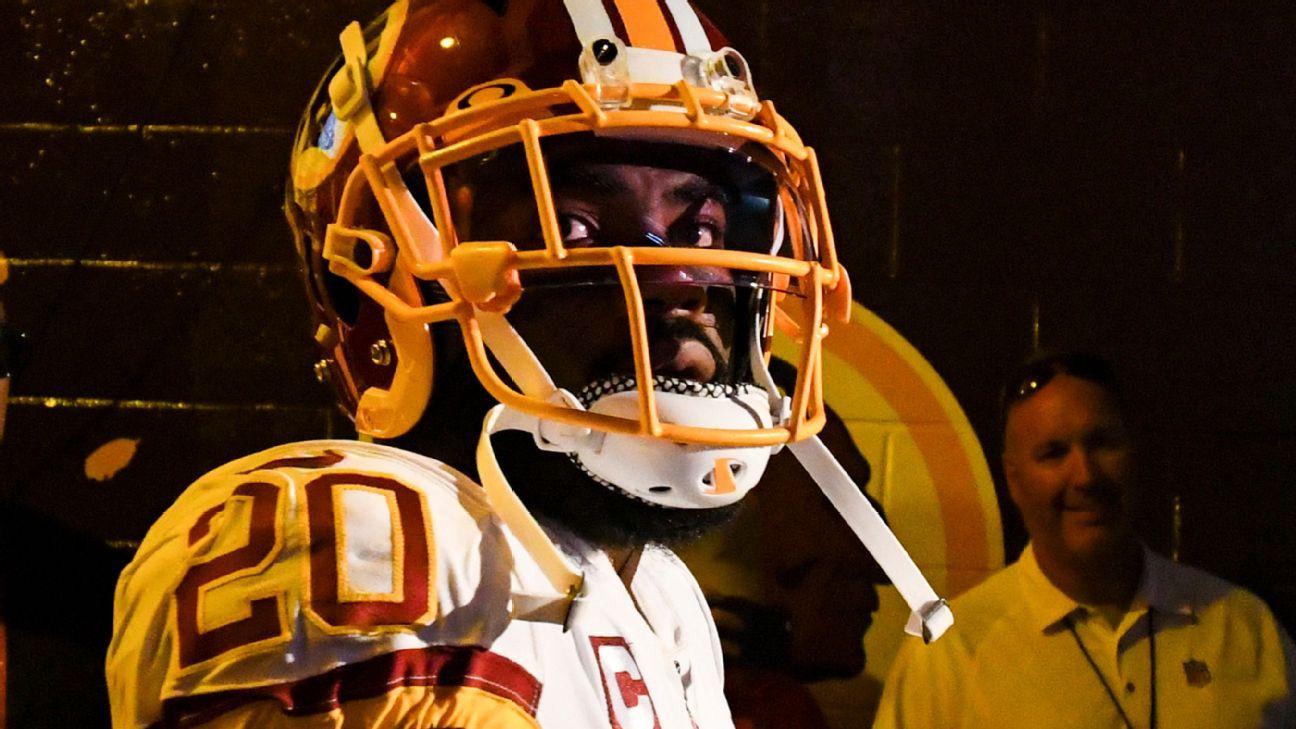 Washington Redskins safety Landon Collins joins ReKTGlobal as investor