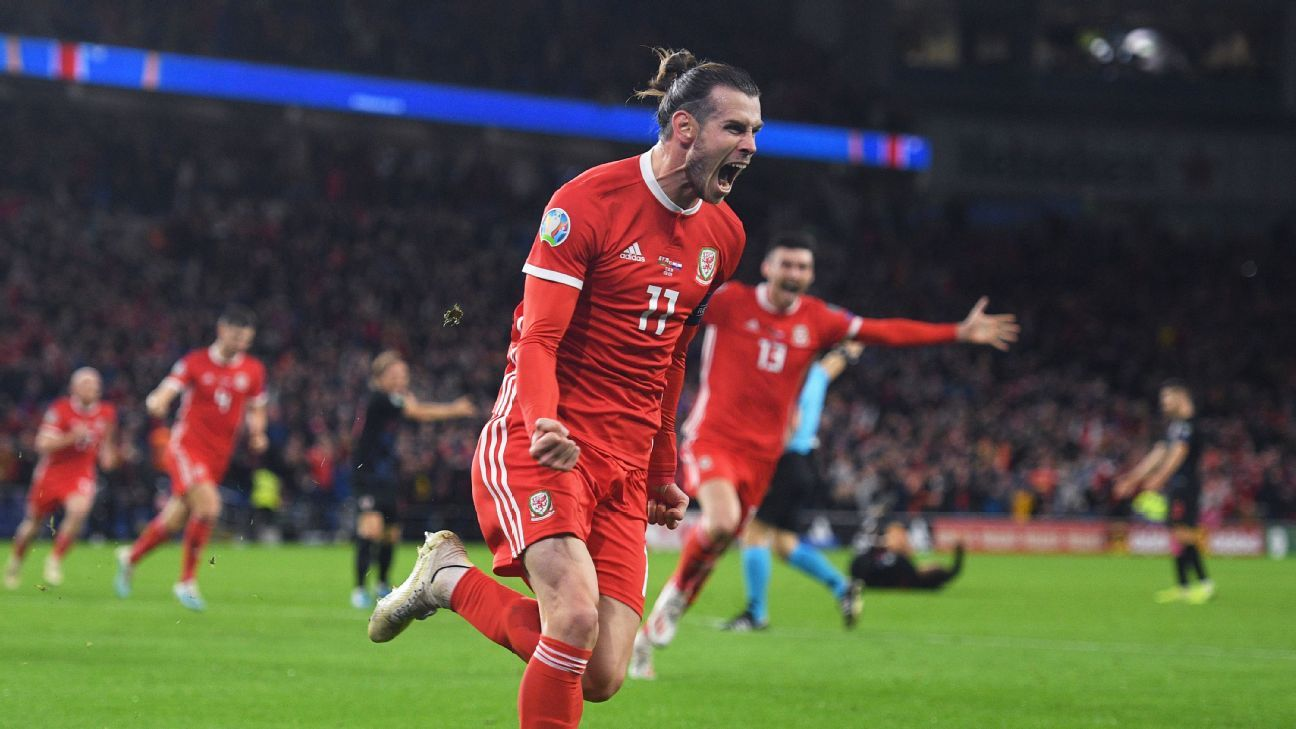 Can Wales's dragons roar into Euro 2020 with win over Hungary?