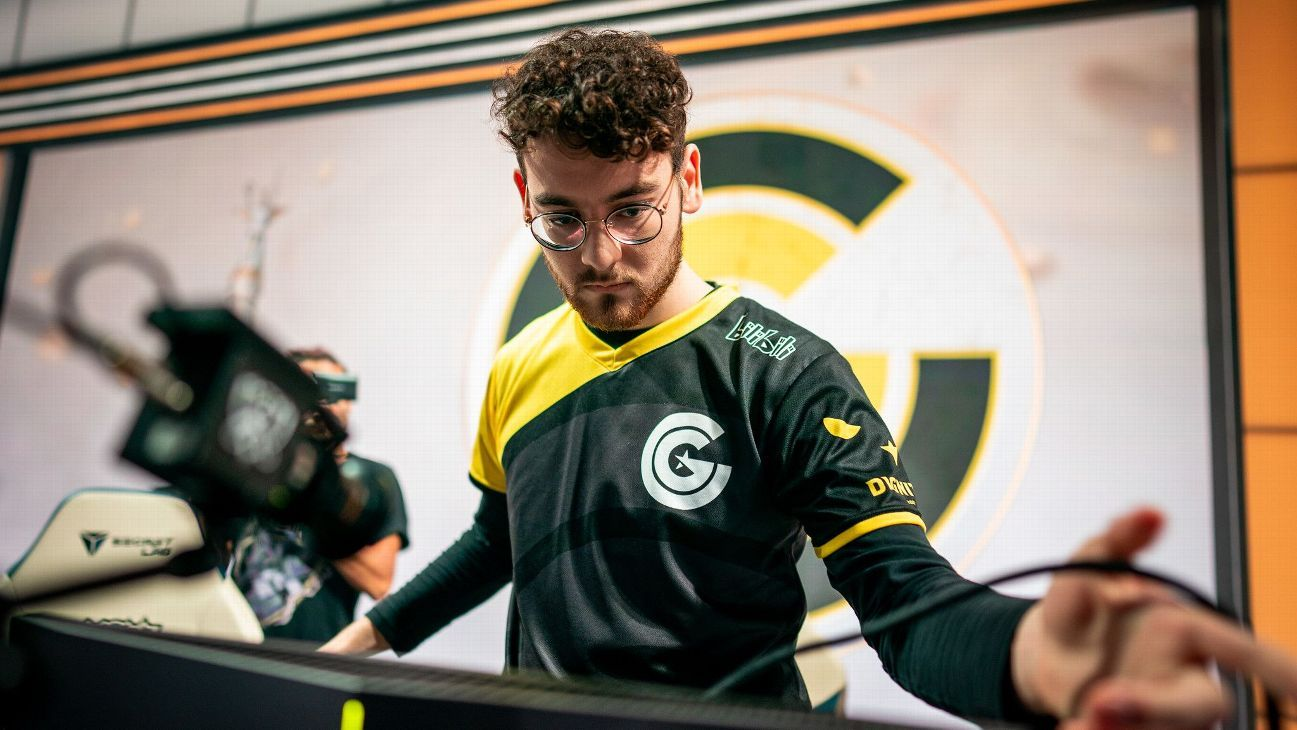 Sources: Cloud9 to pay $1.5 million buyout for Dignitas support Vulcan