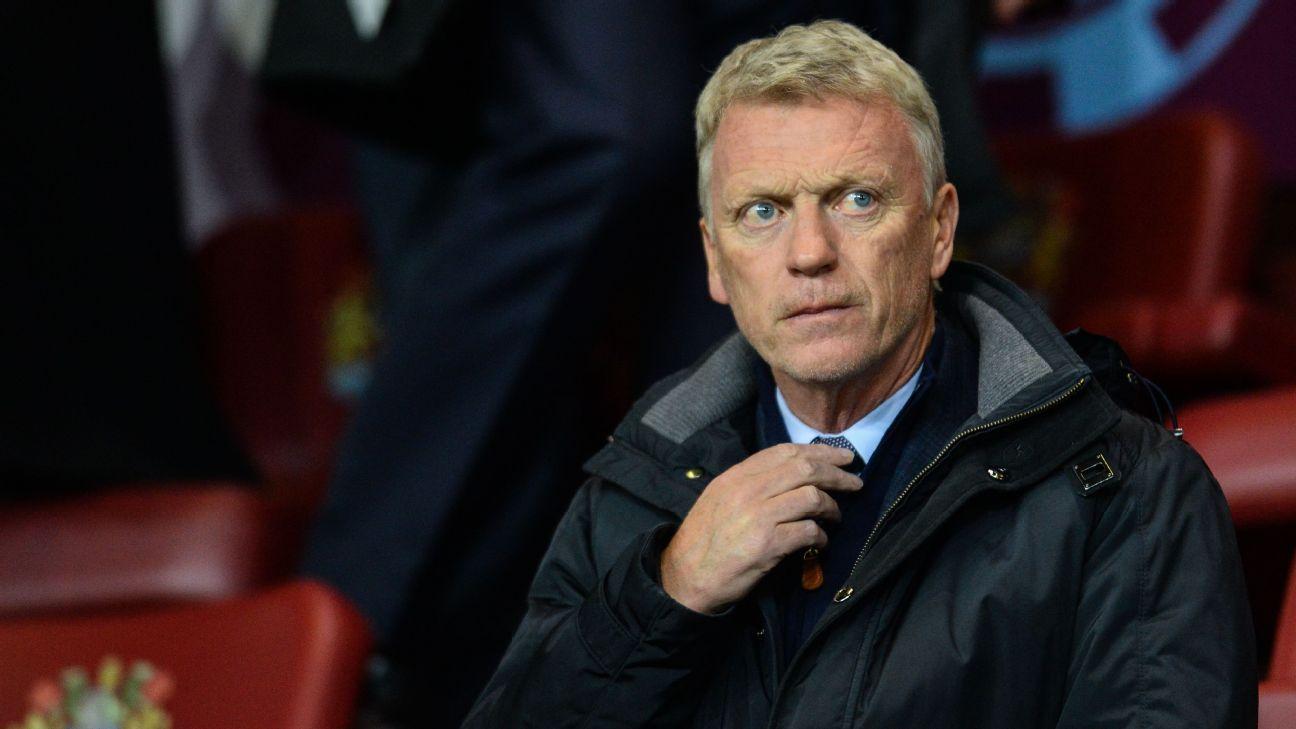 Sources: Moyes in frame for Everton return after shock Silva sack
