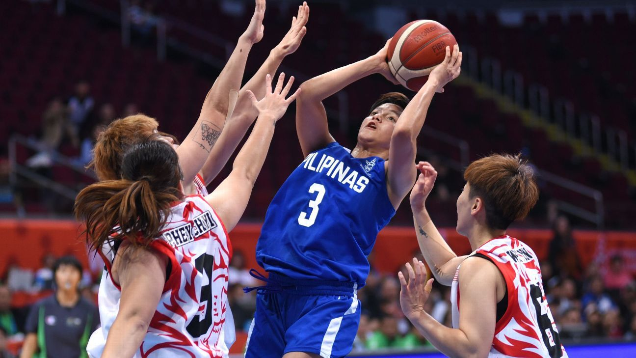 Gilas women shooting for first-ever SEA Games gold