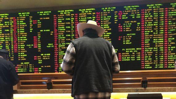 Rain man sports betting president 2020 betting odds
