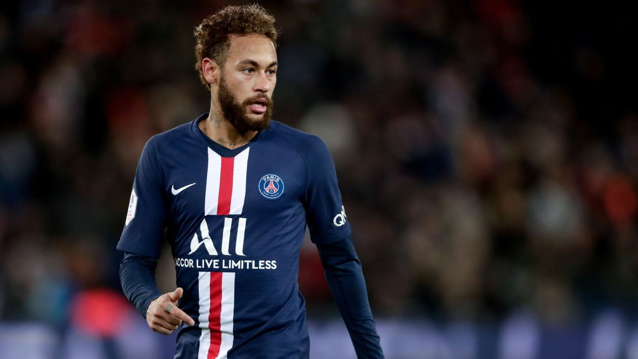 Neymar and PSG optimistic over new deal but no decision yet - sources