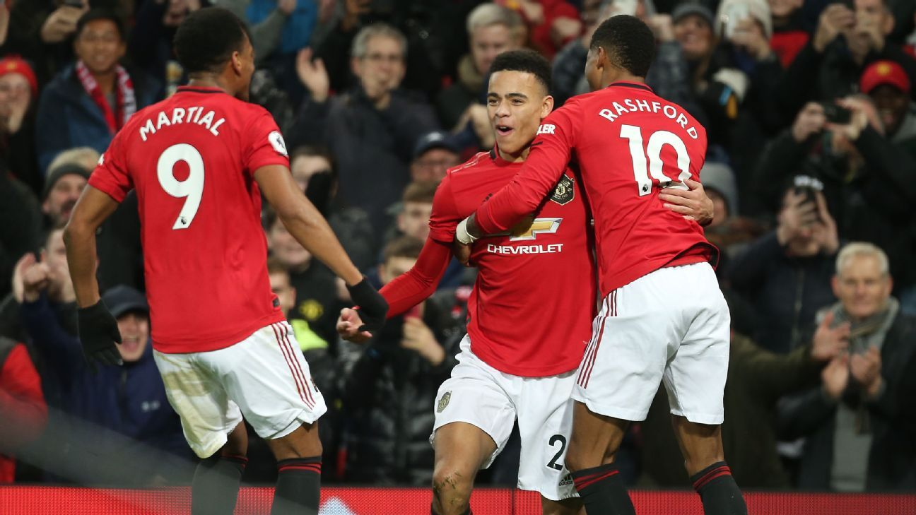 Man United routed Newcastle. Now can they do this consistently?