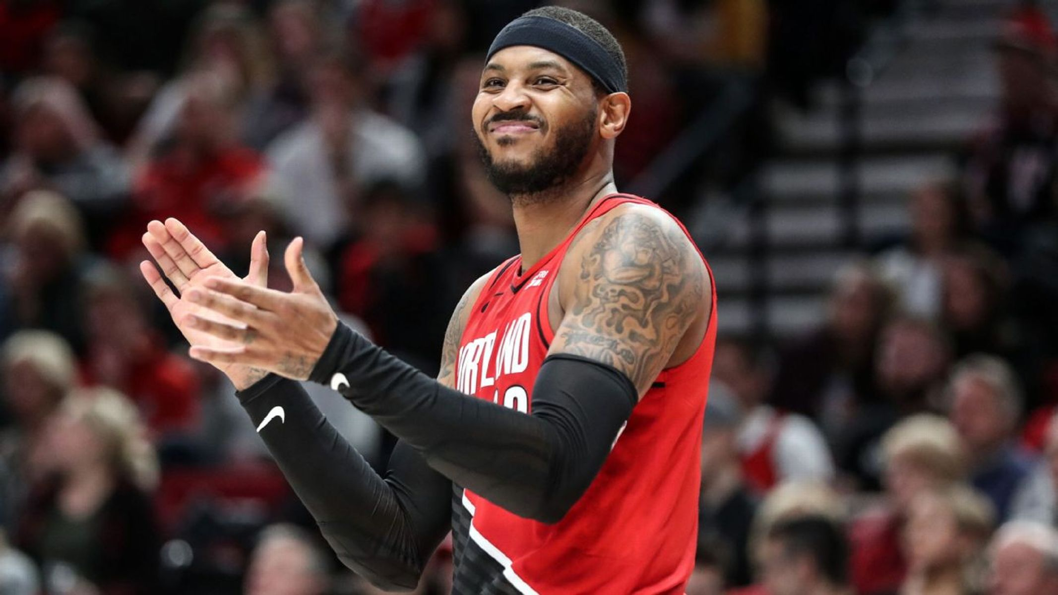 Portlands Carmelo Anthony experiment, and 10 other trends were watching in 2020