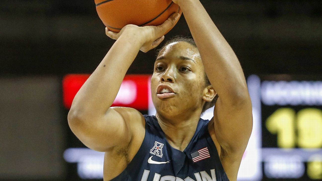 Roundtable: Biggest questions for UConn-Baylor