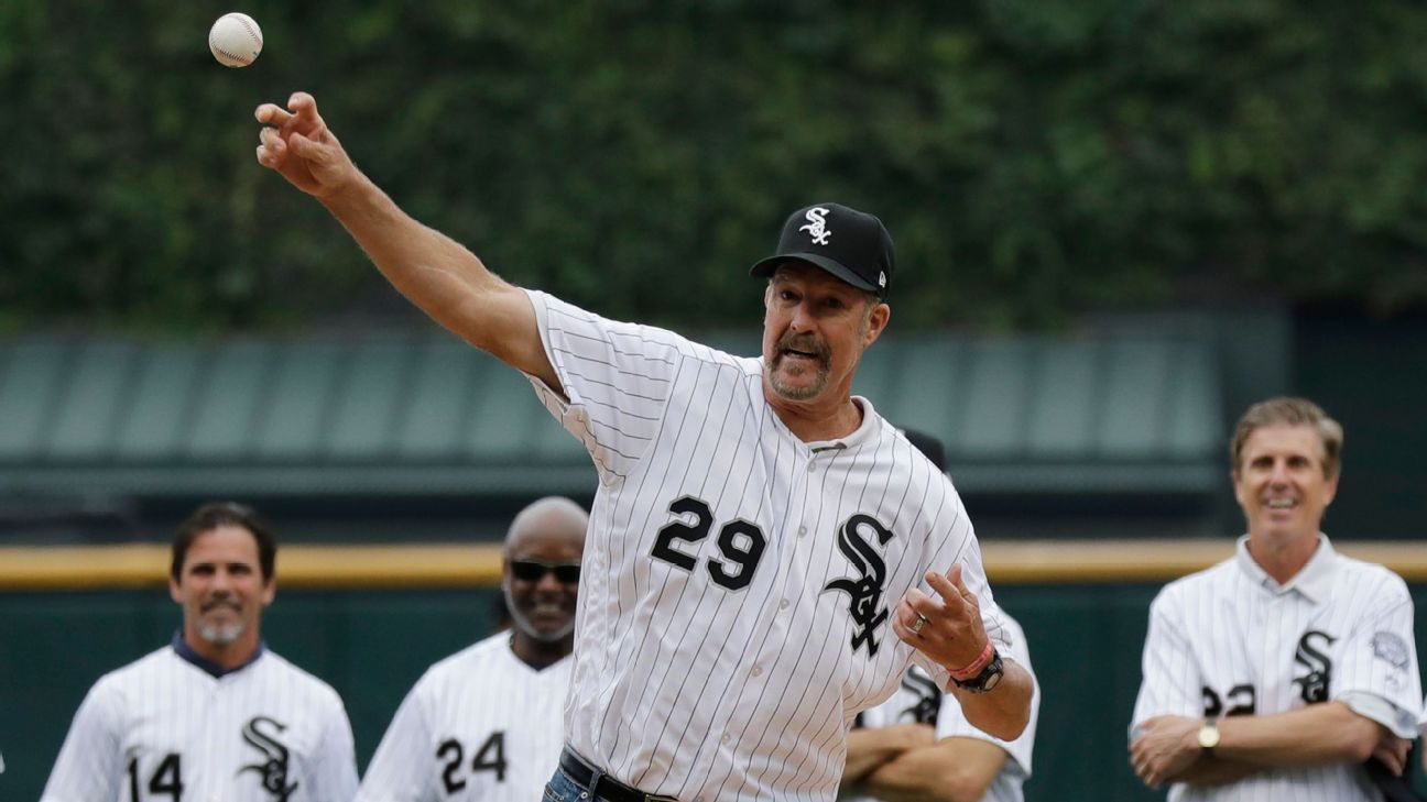 Jack McDowell says Tony La Russa had sign-stealing system with White Sox in '80s