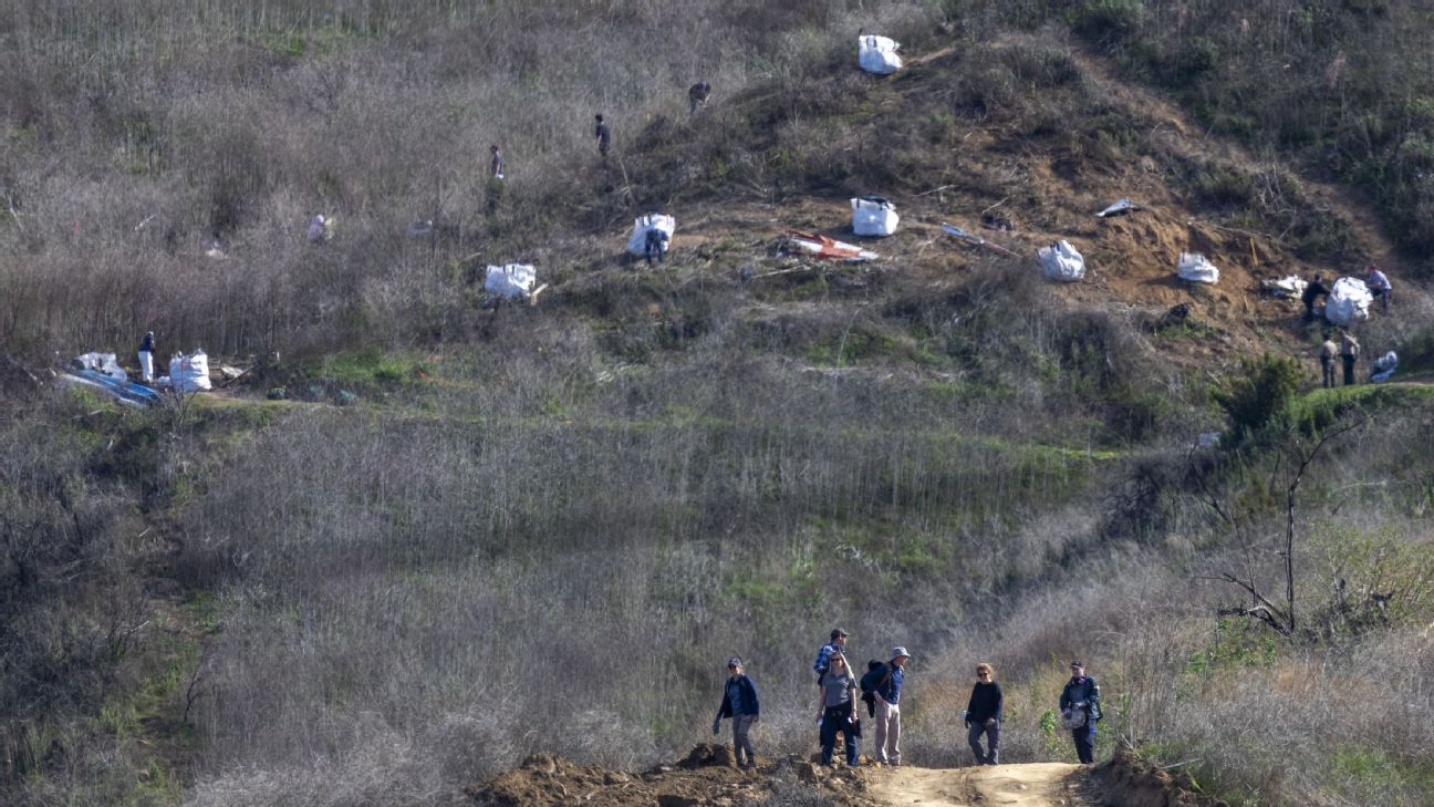 Officials: No terrain warning system on chopper