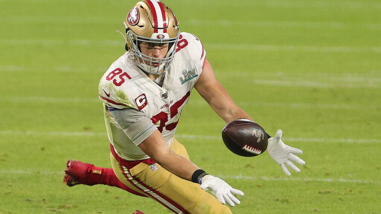Why 49ers believe they can bounce back from Super Bowl disappointment