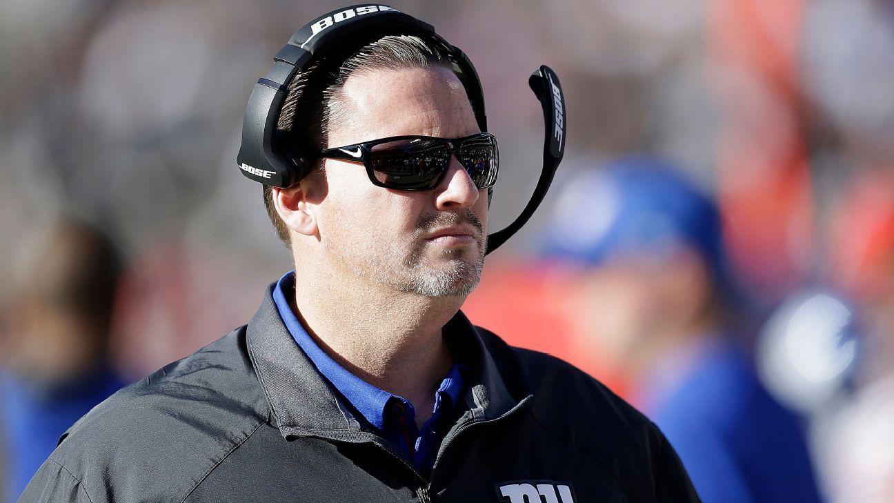 Source: Jags hire McAdoo as quarterbacks coach