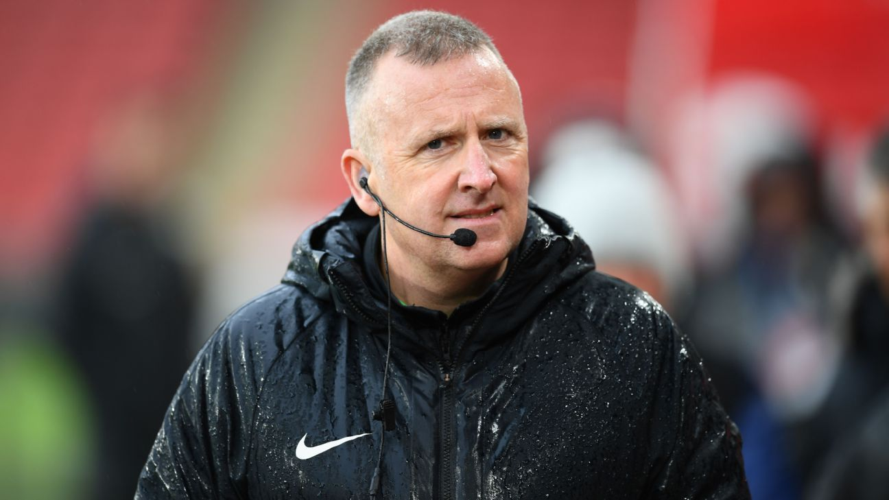 Bournemouth ask Premier League for referee investigation - ESPN