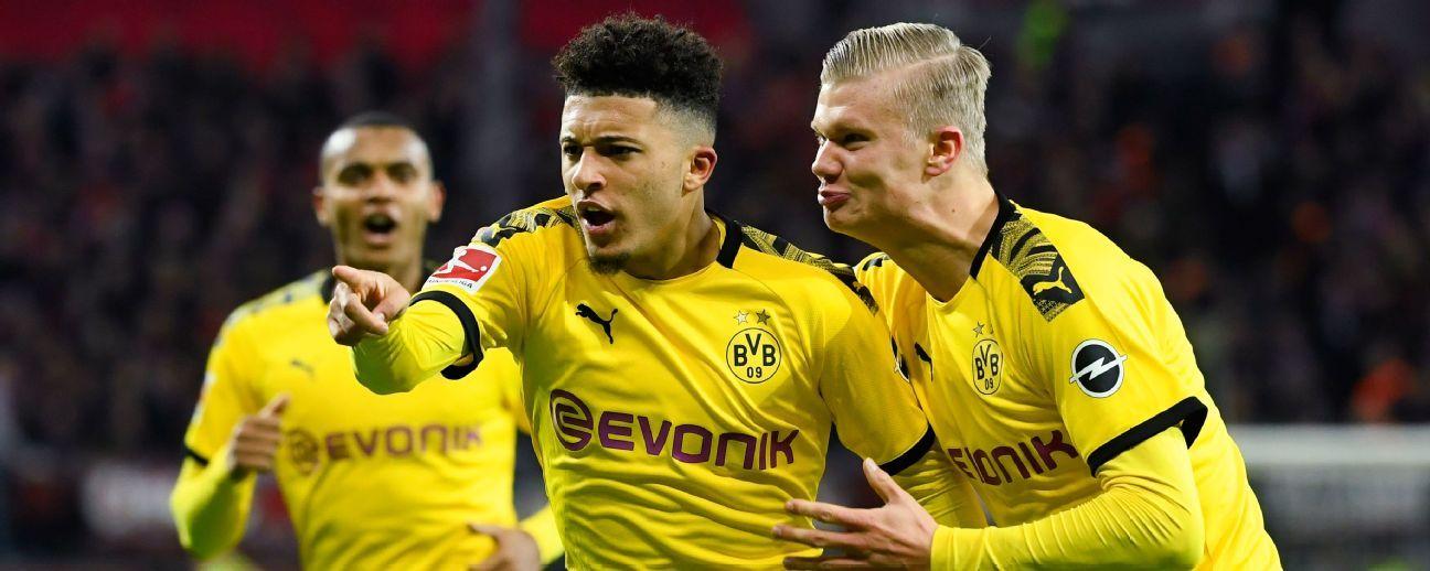 Octavos de final de la Champions: imperdible entre Dortmund y PSG, pero ¿un batacazo para el Liverpool?