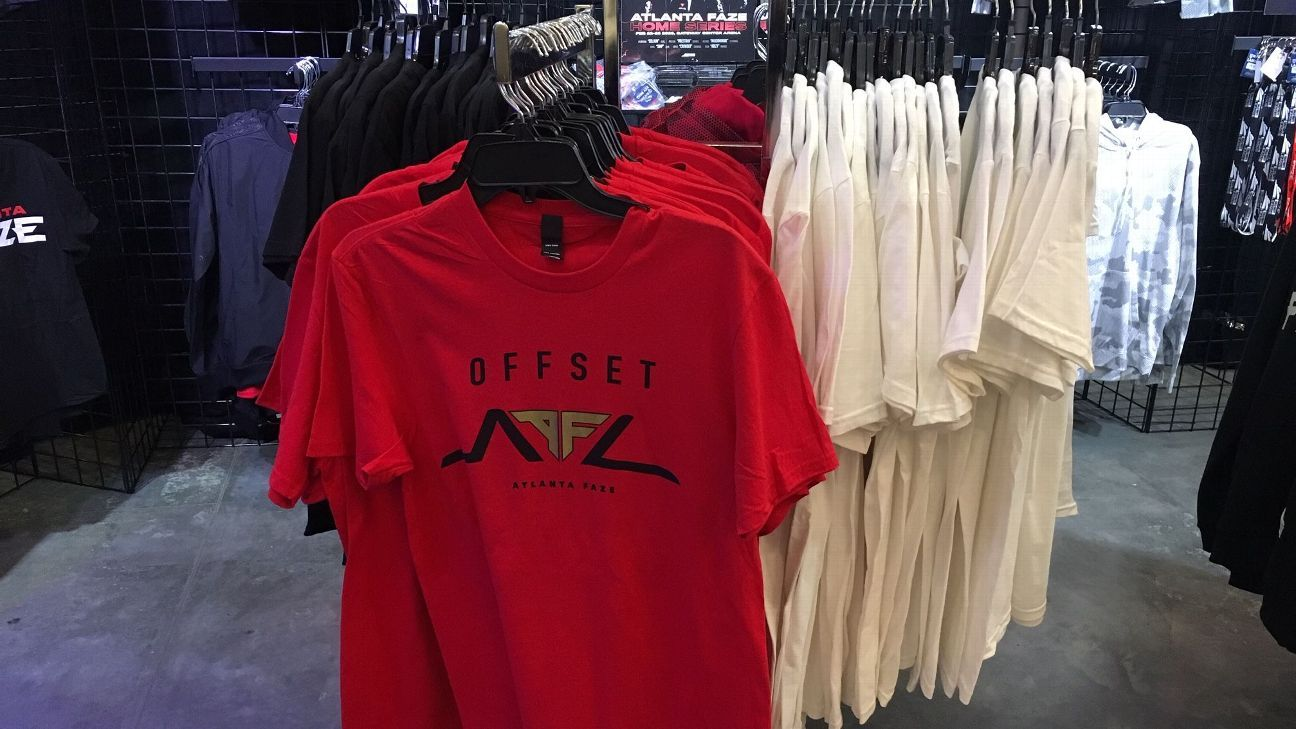 FaZe lean on Offset to build brand in Atlanta