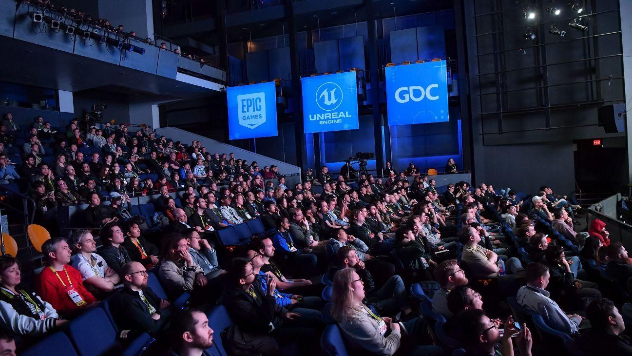 Game Developers Conference postponed over coronavirus fears