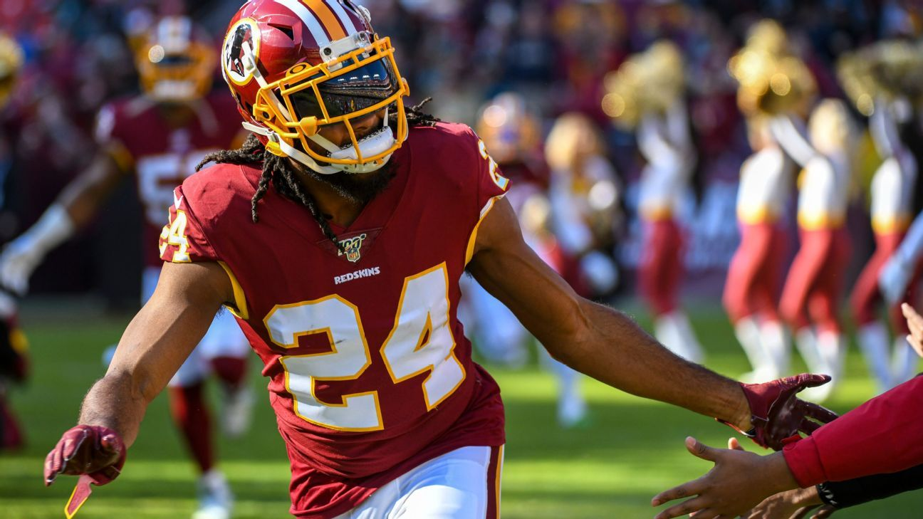 Barnwell grades the biggest NFL deals: Why Josh Norman could fit in Buffalo