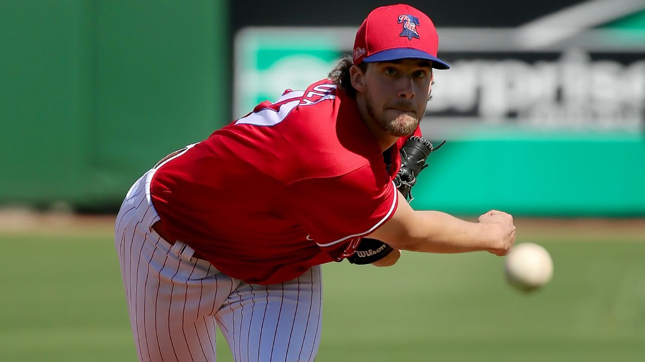 Philadelphia Phillies put Aaron Nola, Alec Bohm, 2 other players on COVID-related IL