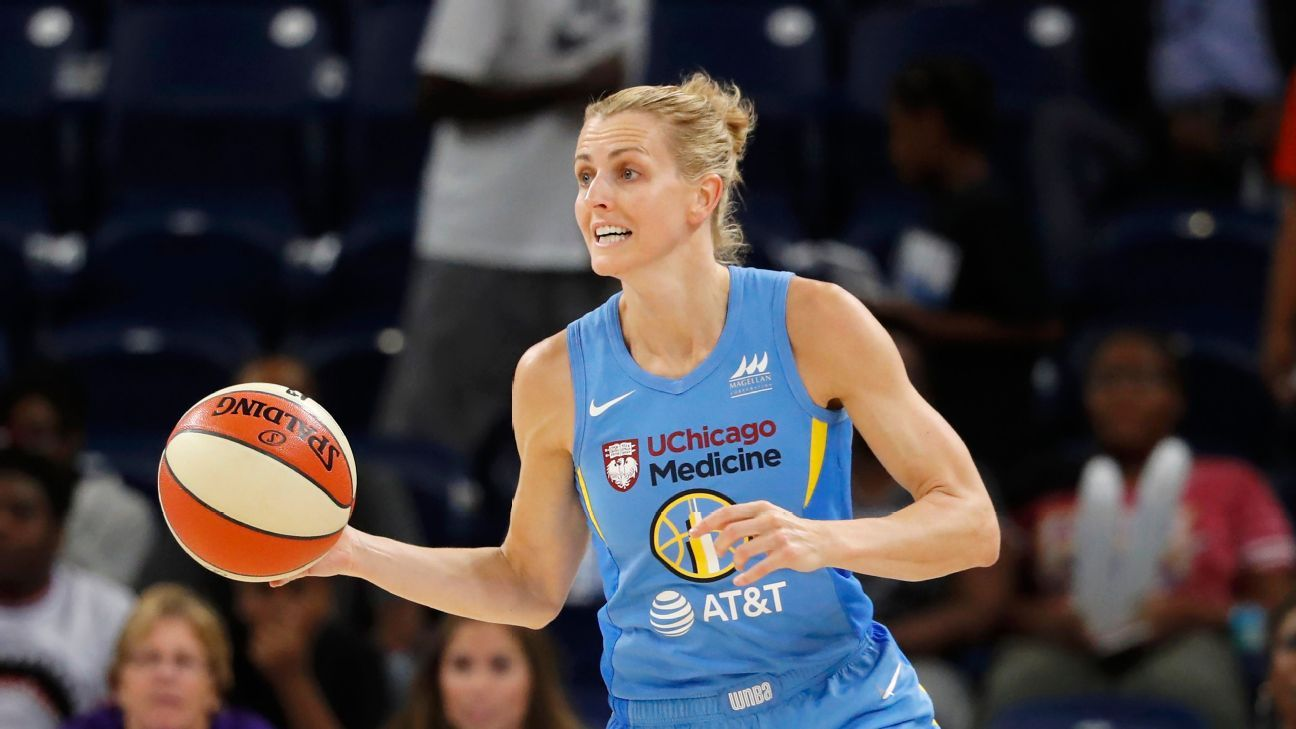 Is Allie Quigley the favorite against Zach LaVine in HORSE?
