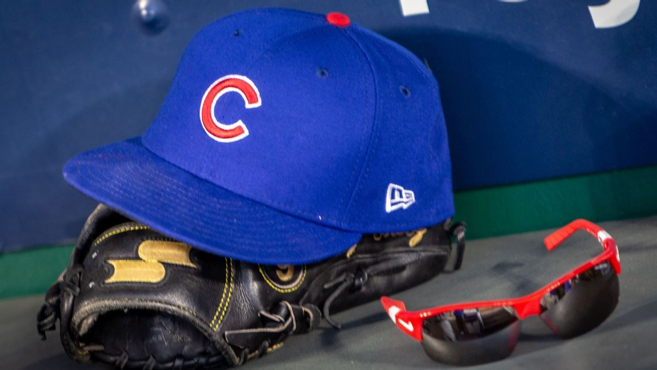 Cubs clinch playoff berth, lose 3-2 to Pirates
