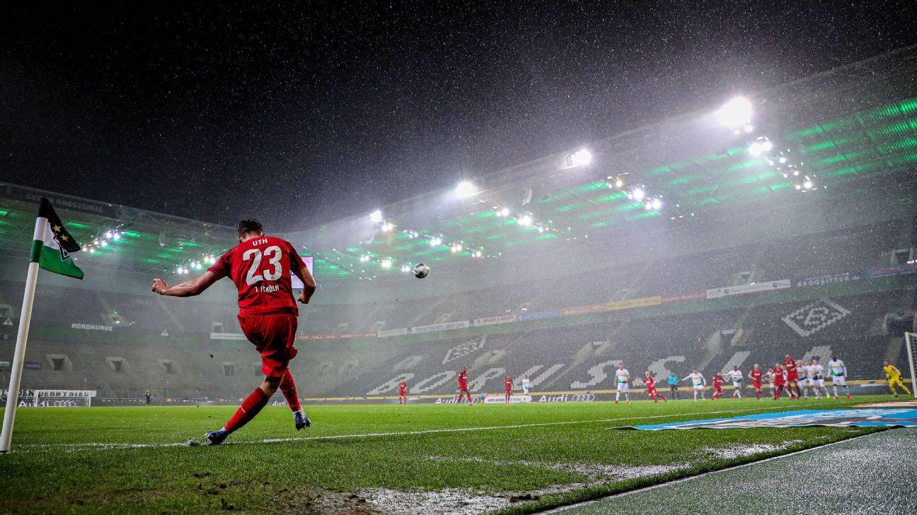 La Bundesliga ya tiene fecha confirmada para volver a jugar