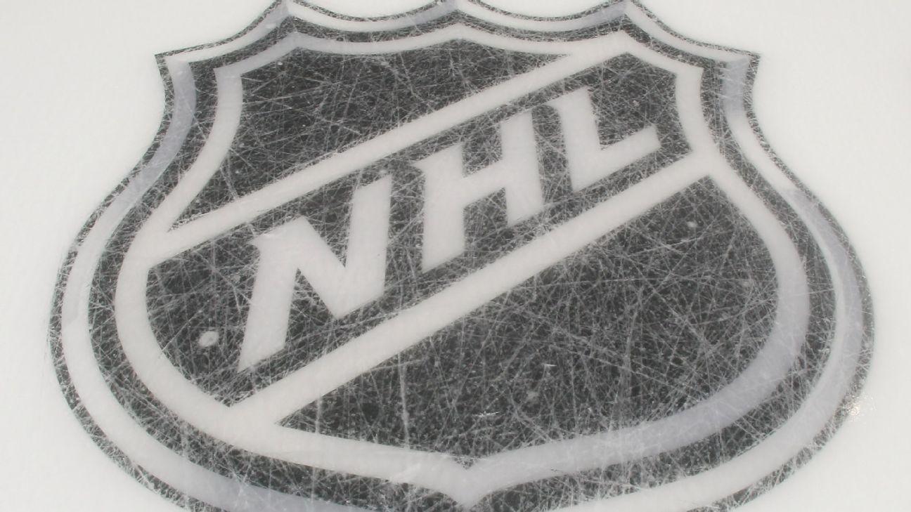 2019–20 NHL season - Wikipedia