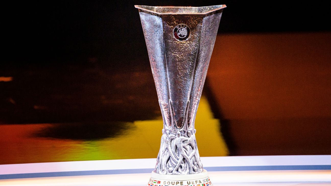 UEL draw: Man United on course for Inter final