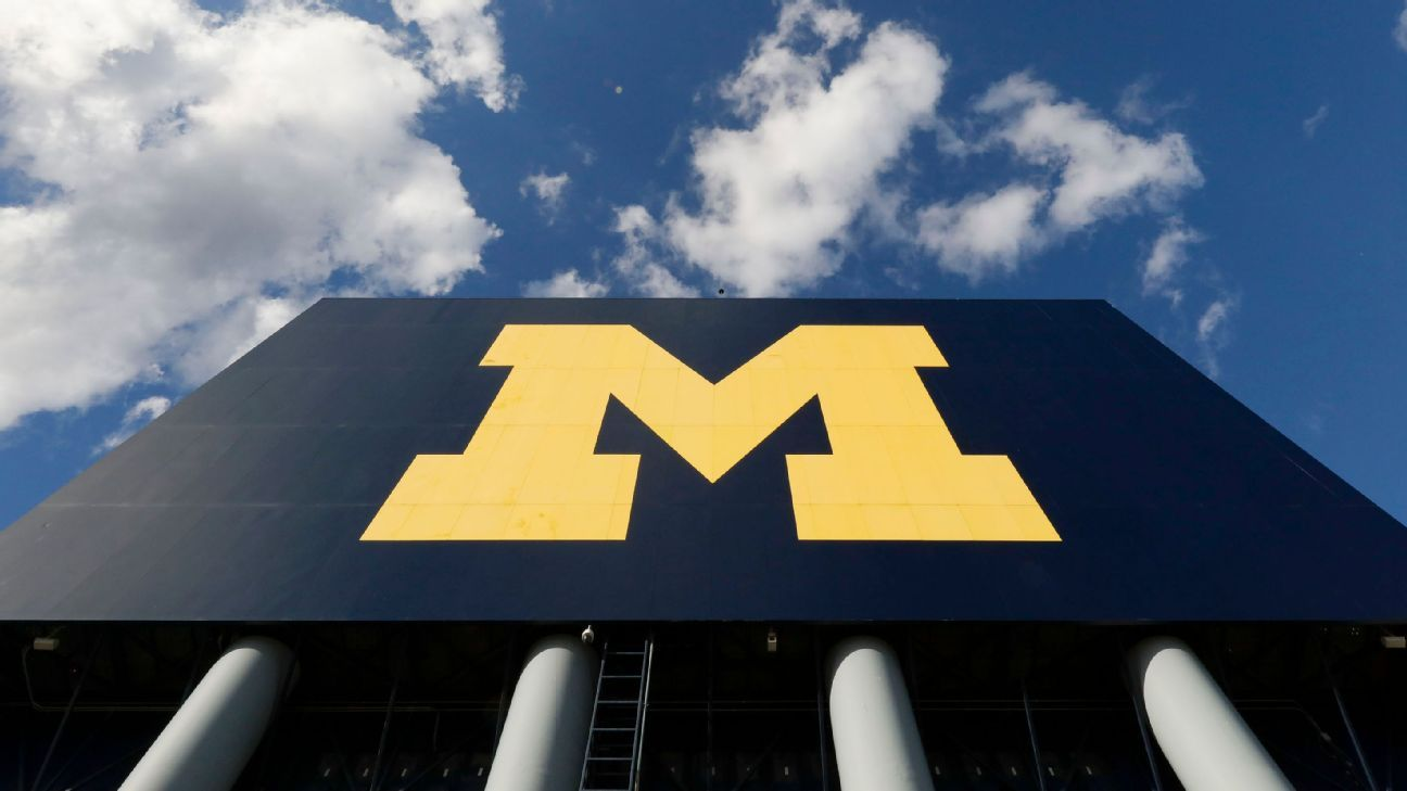 Michigan Wolverines set to practice with Ohio State Buckeyes game looming – ESPN