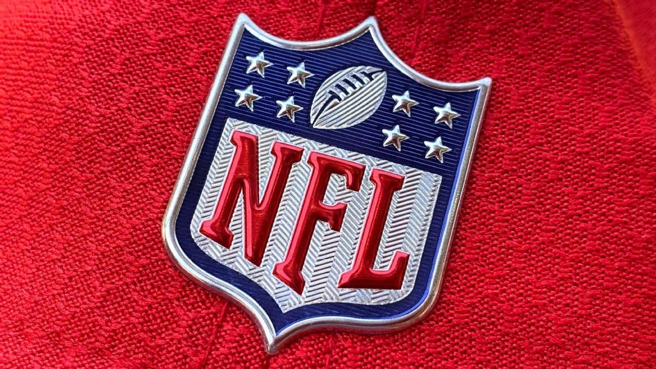 NFL's 17-game schedule: Opponents for all 32 teams thumbnail