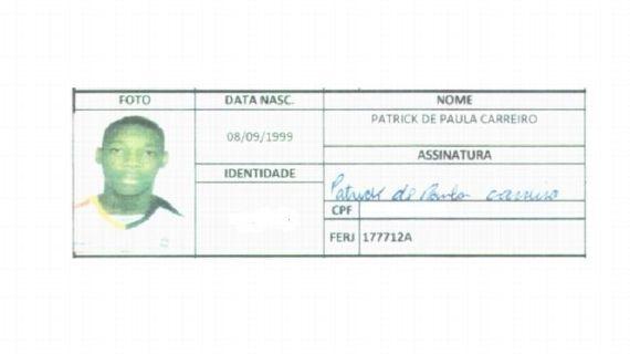 Palmeiras Patrick De Paula Leva Historia Que A Varzea Uniu E Futebol Profissional Separou A Final Do Paulista